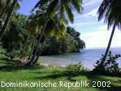 Dominikanische Republik 2002